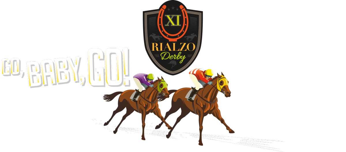 Rialzo XI - Go, Baby, Go!